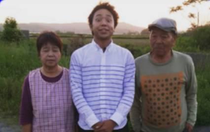 サンシャイン池崎の両親