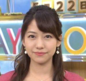 小野寺結衣かわいい