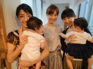 小野寺麻衣の現在の写真