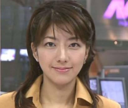 小野寺麻衣の昔の写真