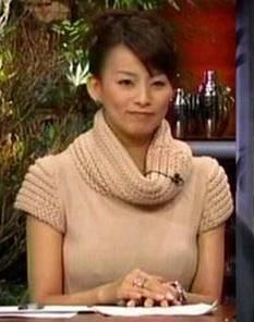 柴田アナウンサーの昔の写真