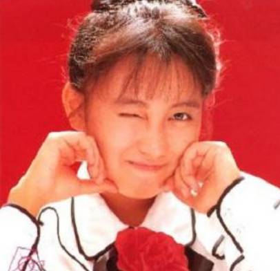 仁藤優子の若い頃の画像