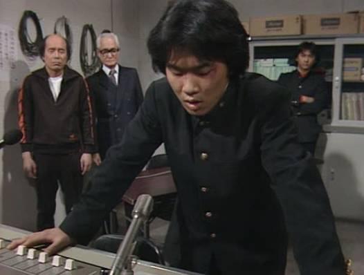 金八先生の加藤役の現在