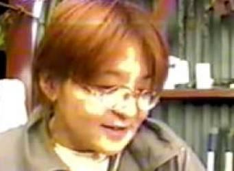 トムキャット松崎淳美の素顔の画像