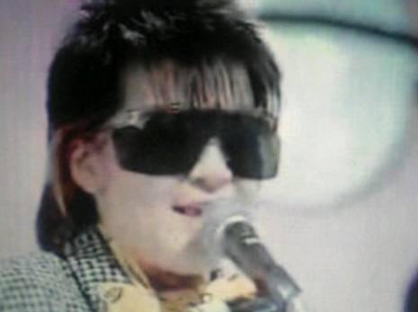 トムキャット歌手の画像