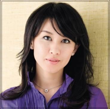 田村英里子の現在の画像