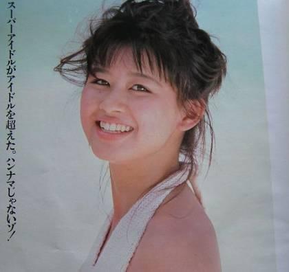 田村英里子の昔の画像