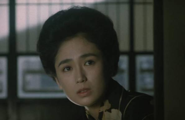 藤谷美和子の若い頃の画像