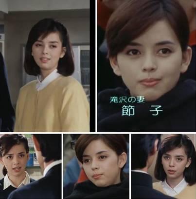 岡田奈々のスクールウォーズ画像