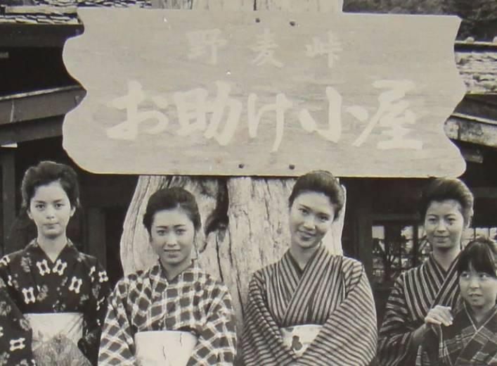 岡田奈々の昔の画像