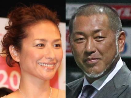 清原和博の妻と離婚