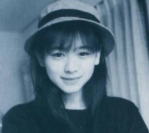 裕木奈江の若い頃の画像