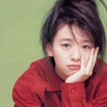 裕木奈江若い頃可愛い画像