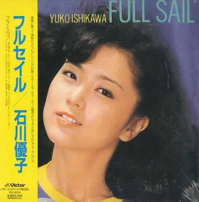石川優子かわいい画像