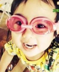 相川七瀬の娘の画像