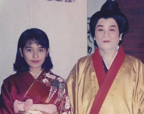 早坂好恵の実家と父親