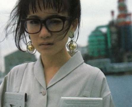 戸川純かわいい昔の画像
