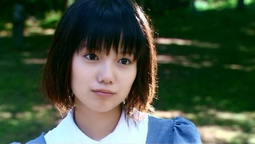 宮崎あおい、若い頃、かわいい