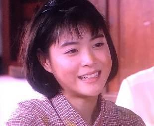 上野樹里の若い頃の画像