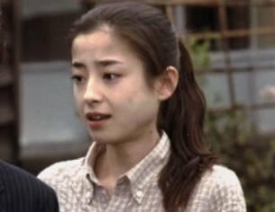 宮沢りえの若い頃の画像