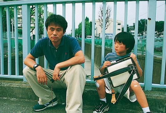 濱田岳のデビュー当時