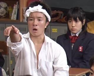 濱田岳の若い頃