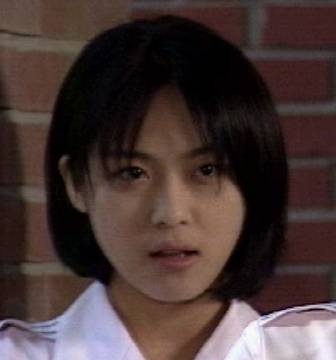 ハ・ジウォンの学生時代