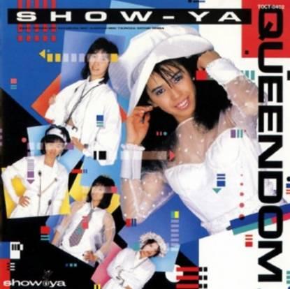 SHOW-YAの現在
